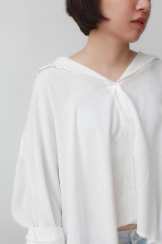 Back Detail Shirt