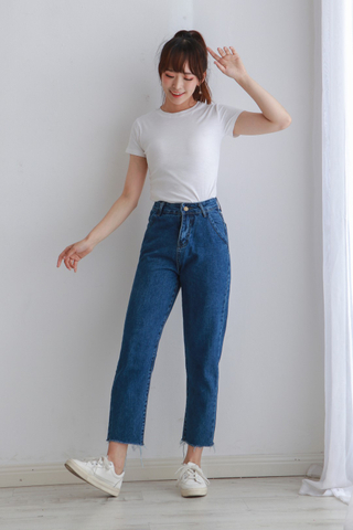 Harper Ankle Jeans