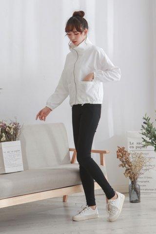 High Collar Jacket