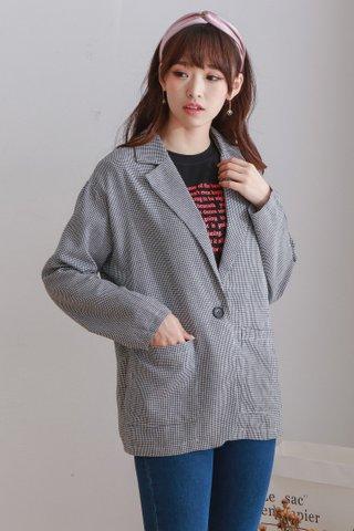 Tattersall Coat