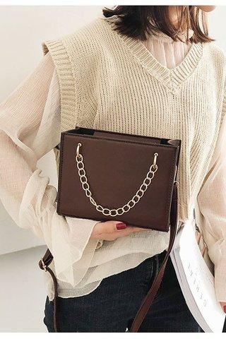Square Sling Bag