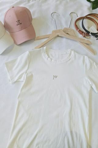 1er T-shirt