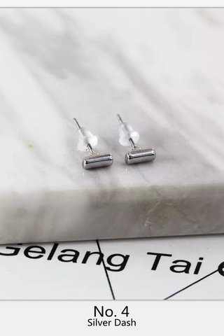 S&C Earrings